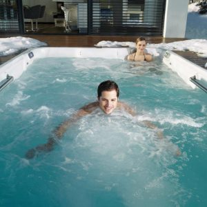 Artesian Swim Spas